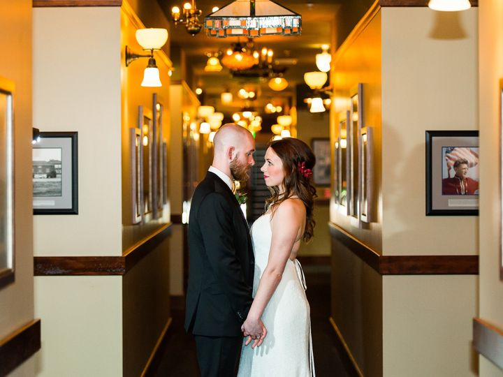 Tmx 1487111436313 Hallway Van Wyhe Photography 214 Bothell, Washington wedding venue