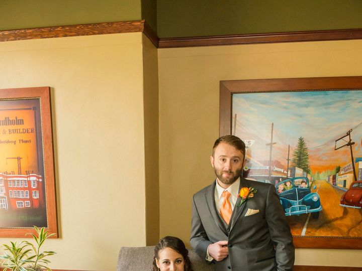 Tmx 1487111529865 Josh And Zohra Landing Bothell, Washington wedding venue