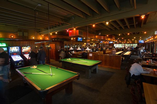 Tmx 1487111830078 Pool Tables Woodshop Bothell, Washington wedding venue