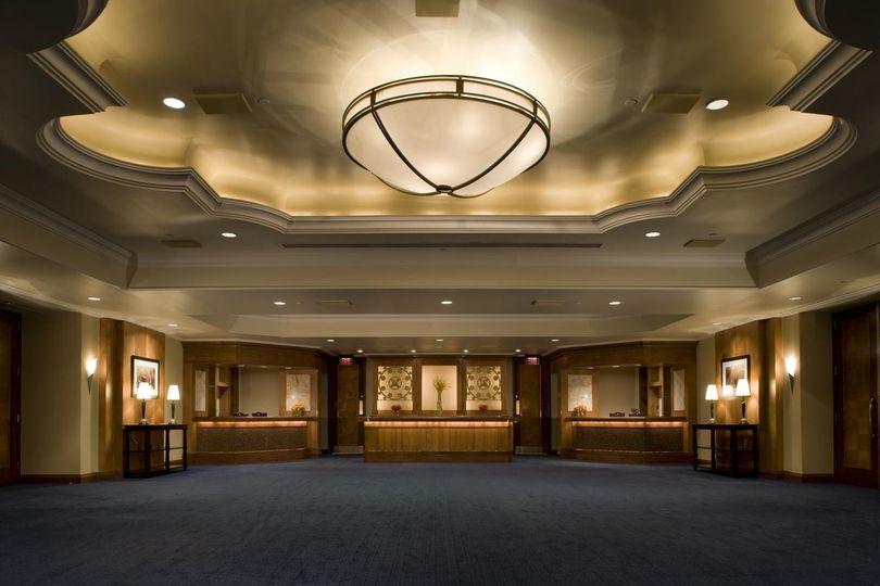 Assembly Foyer