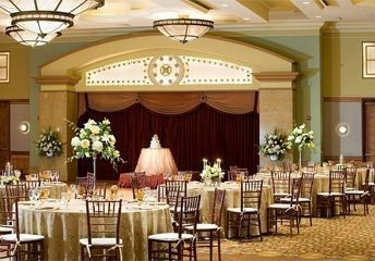 commonwealth ballroom wedding ii