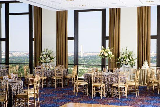 galaxy ballroom wedding ii