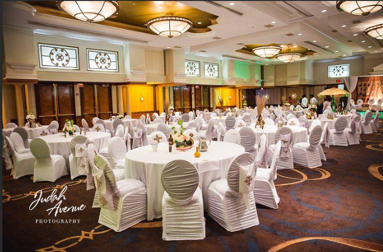 Commonwesalth Ballroom