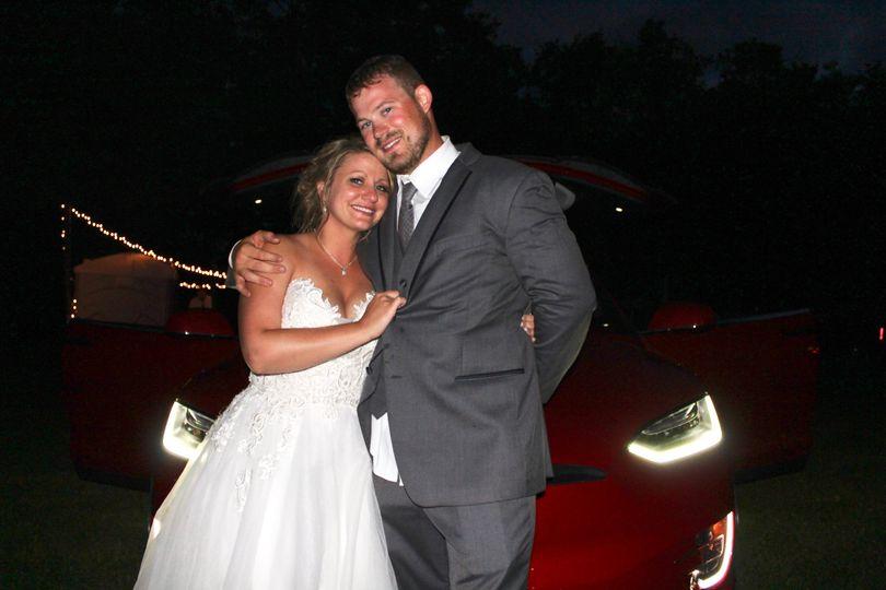 Lehigh Valley Wedding