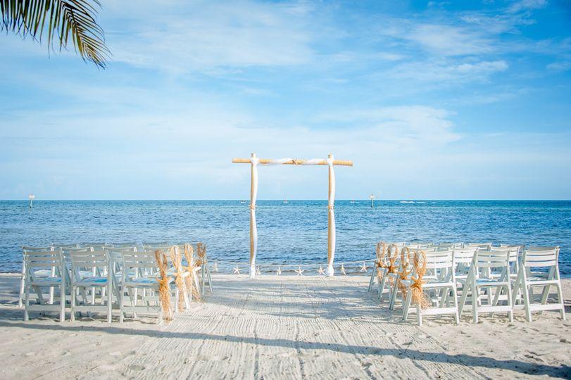 All Inclusive Beach Weddings In Key West Fl