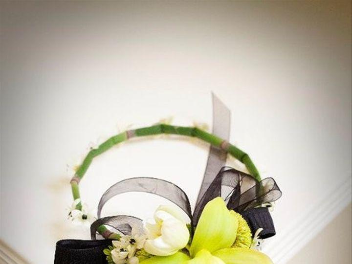 Tmx 1422572647490 Bridalflowergirlhalogreenorchid San Jose wedding florist