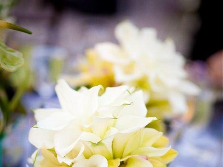 Tmx 1422572727647 Bridalwhite Callaliliesorchidshorsetailbamboo San Jose wedding florist