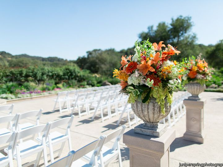Tmx 1422573304086 Kritskayavitkovichjuniperspringphotographyjsp6low San Jose wedding florist