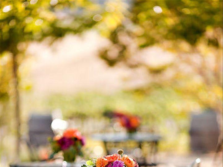 Tmx 1422573361015 Cocktailorangefuchsiacloslachance San Jose wedding florist