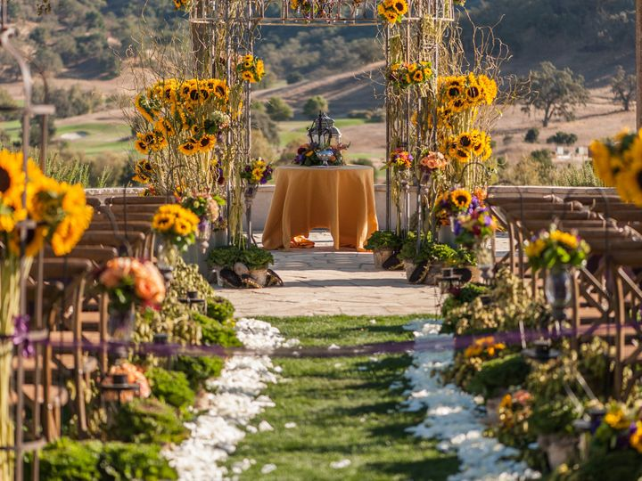 Tmx 1422573518028 Lonnies Wedding 64 Of 165 San Jose wedding florist