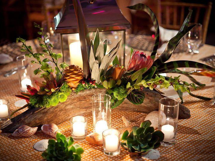 Tmx 1422574346295 Driftwoodcenterpiece San Jose wedding florist