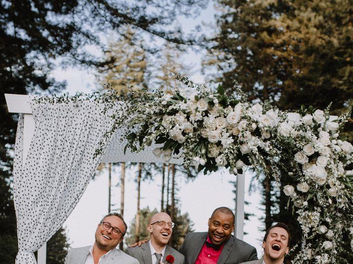 Tmx Jaimey And Justin Wedding 373 51 9435 San Jose wedding florist