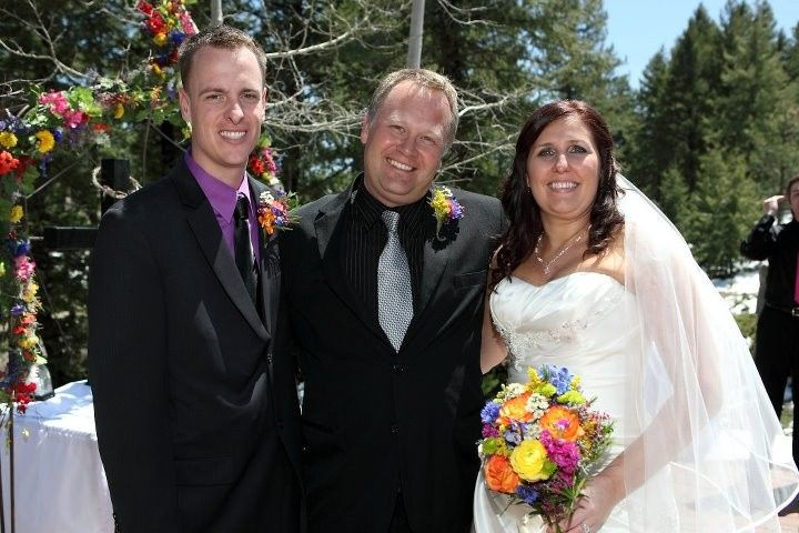 wedding preacher 1