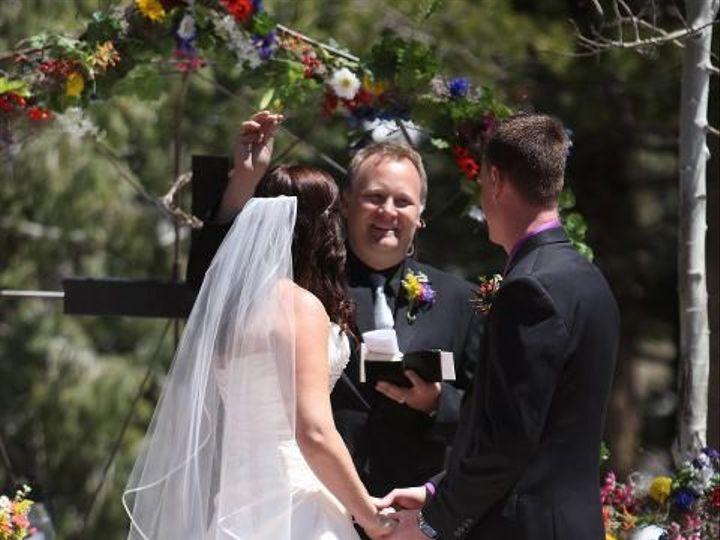 Tmx 1465260430353 Wedding Preacher 4 Castle Rock, CO wedding officiant