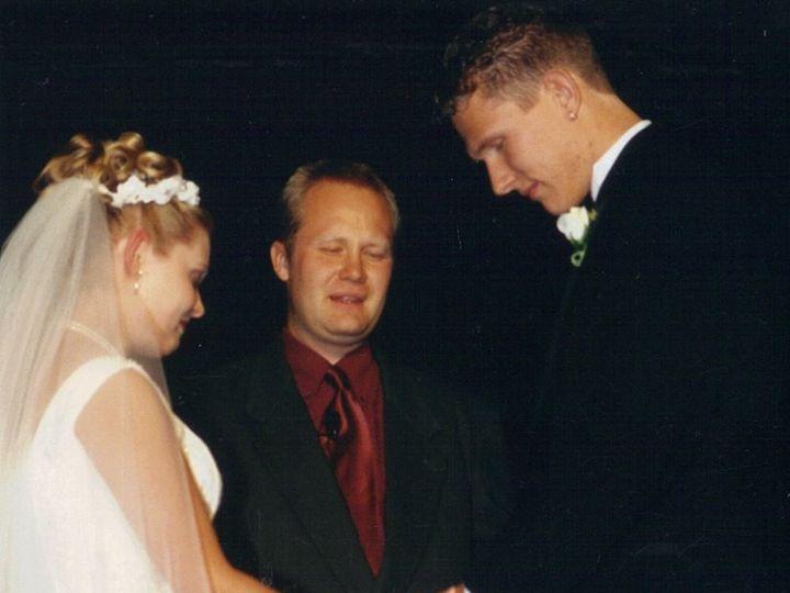 Tmx 1465260646890 Wedding Keeleys Wedding Castle Rock, CO wedding officiant