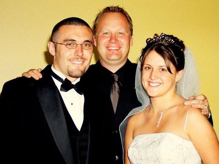 Tmx 1465260696663 Wayne Wedding Dannon And Michael Castle Rock, CO wedding officiant