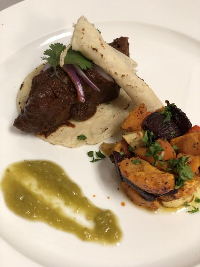 ShortRib Barbacoa