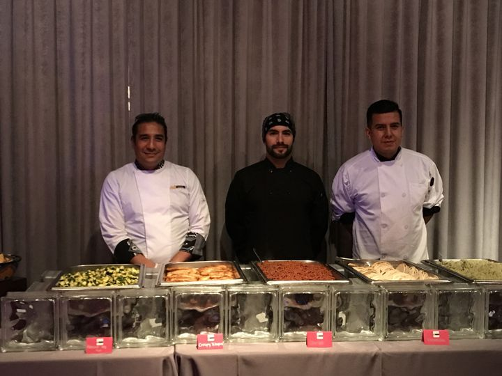 Tmx 1494855401043 Img6015 Chicago, IL wedding catering