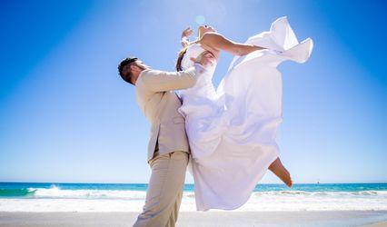 "The ""I Do"" Wedding Photography & Videography"