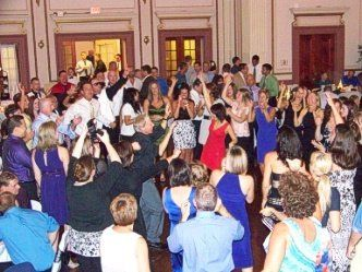 This is still one of my all-time favorite dance floor photos. As you can see, the dance floor was...