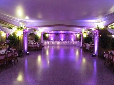 You can spend months, even years, planning the wedding reception or special event of your dreams....