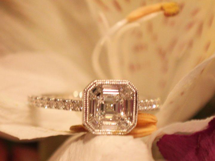 Tmx 1398276998950 Radiant 0.27 Ct 26 Brilliant 0.28 Ct 8 Tapered Bag Miami wedding jewelry