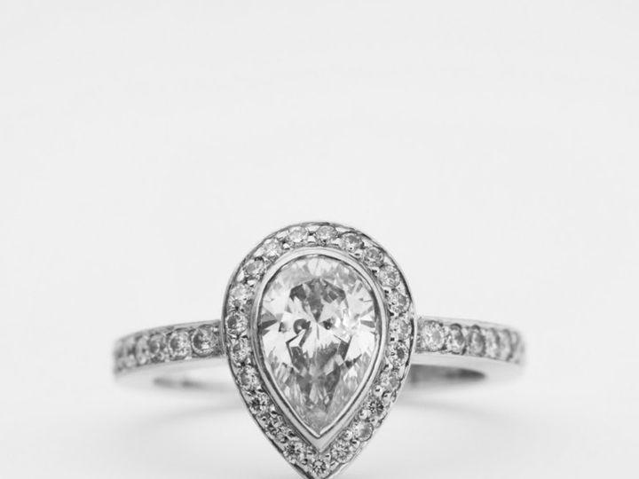 Tmx 1398277020361 Pear Shape Connelly  Miami wedding jewelry