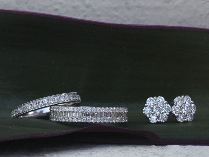 Tmx 1398277903095 Img656 Miami wedding jewelry