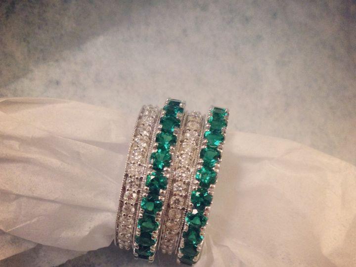 Tmx 1398277921436 Img106 Miami wedding jewelry