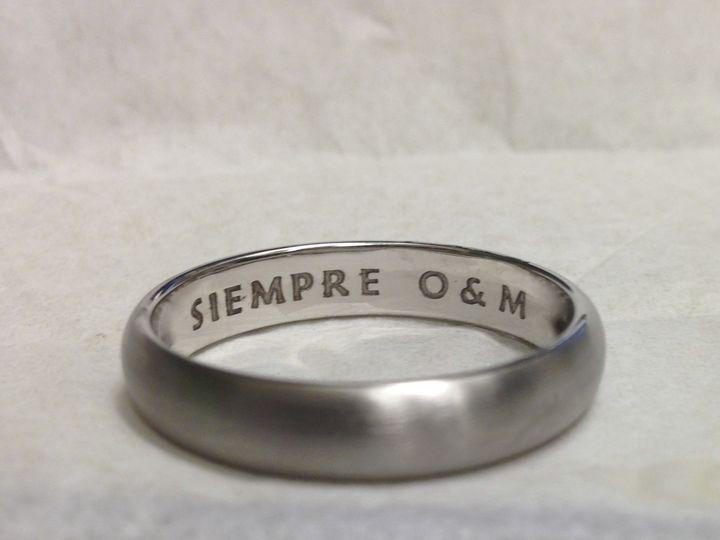 Tmx 1398278399033 Img050 Miami wedding jewelry