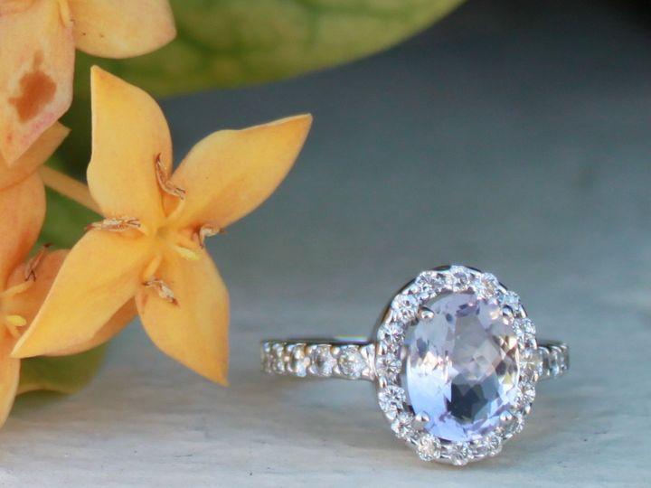 Tmx 1398279632583 Kunzite 1.58 Ct Dia .70 Cts Ret125 Miami wedding jewelry