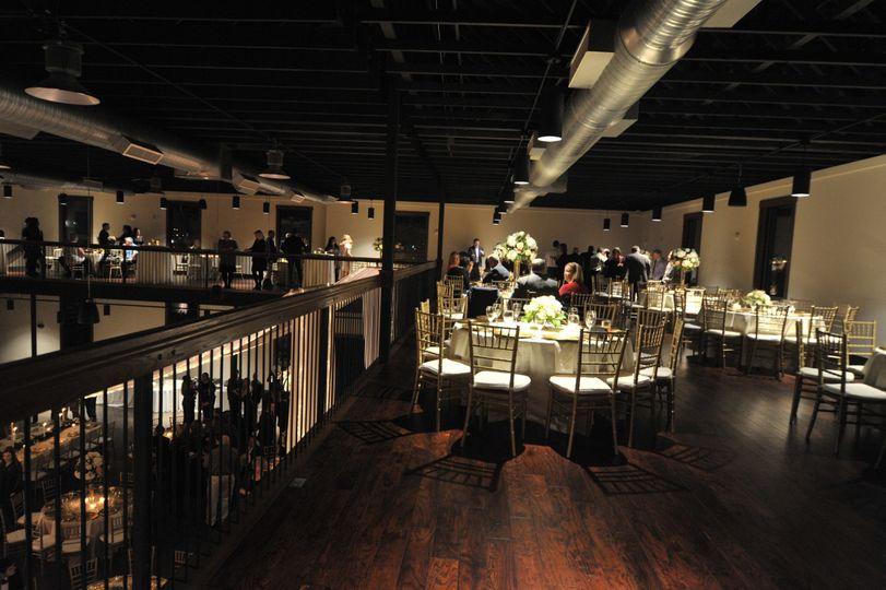Old Glory Distilling Co. - Venue - Clarksville TN - WeddingWire