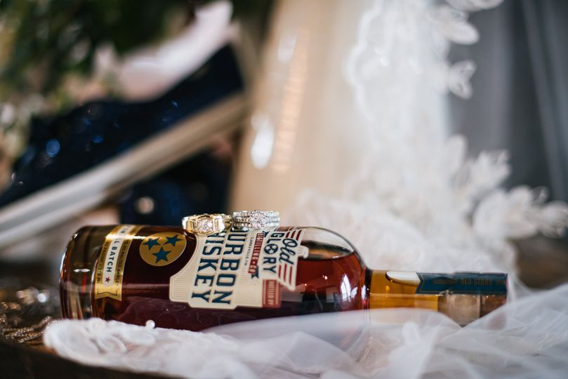 Old Glory Bourbon