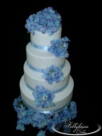 Best Wedding Cakes Salt Lake City