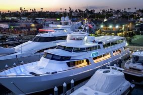 Charter Yachts of Newport Beach