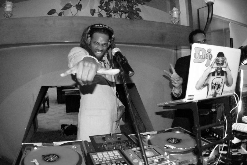 DJ UnieQ