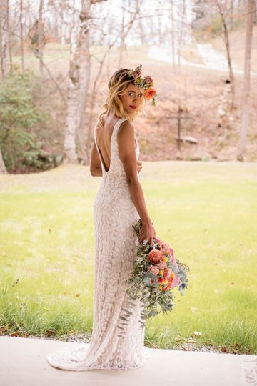 Spring Wedding Inspiration from Atlanta, Georgia
