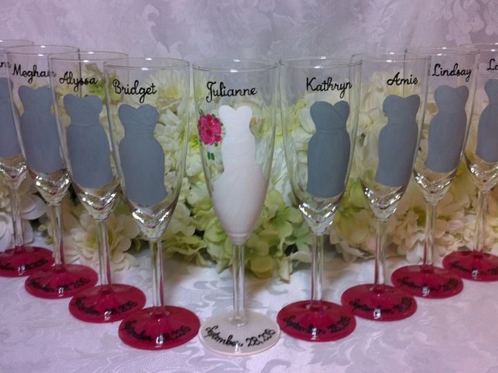 Tmx 1388918969536 Img703 Antioch wedding favor