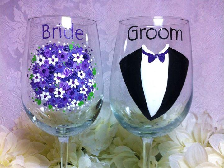 Tmx 1388919108380 Img7175  Antioch wedding favor