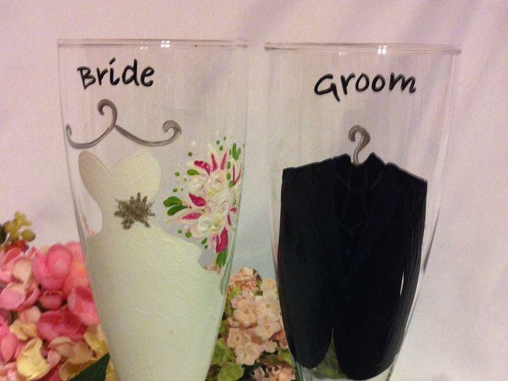 Tmx 1388919126572 Wed2bgflute Antioch wedding favor