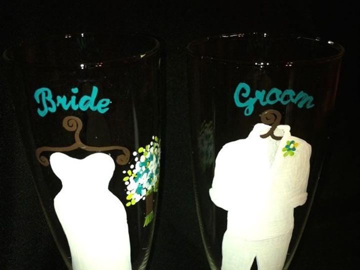 Tmx 1388919166751 Wed2brgrlne Antioch wedding favor