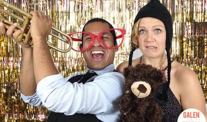 Booth504 Photo booths