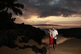 Scenic Hawaii Weddings