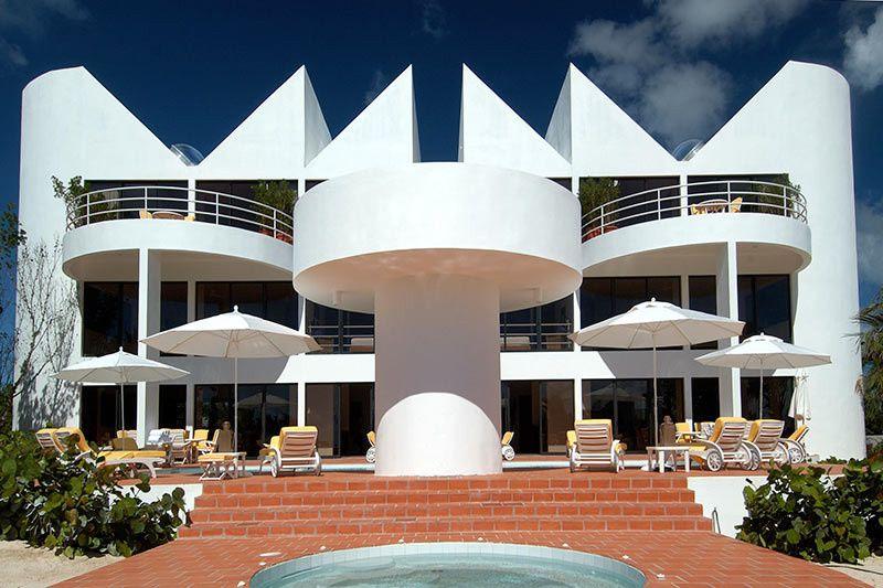 Altamer Resort Villas Anguilla
