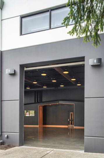 Garage Door to Inside
