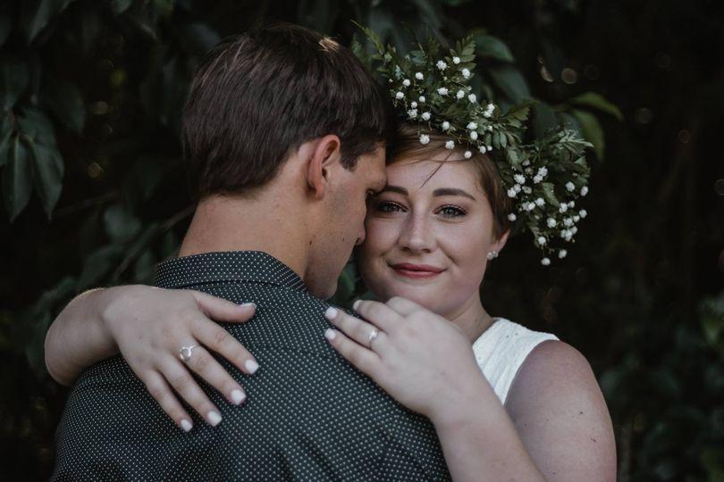 Kenzie + Josh Engagement