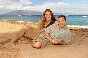 Grins 2 Go Beach Portraits Maui