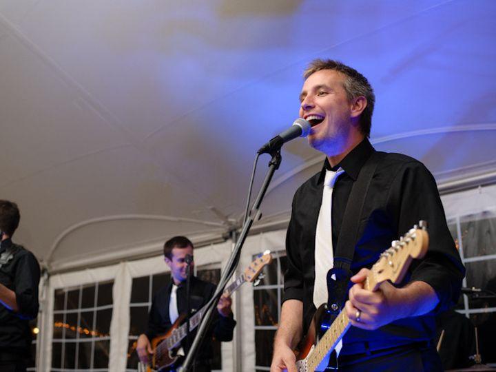 Tmx 1413926299846 September 15 2012   Ali  Chris   635 Boston, MA wedding band