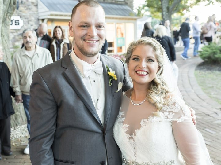Mr. And mrs. First profile