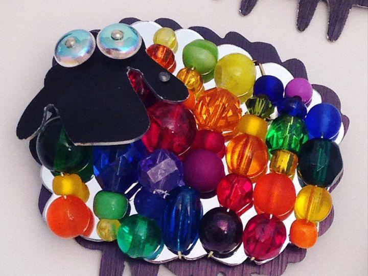 Tmx 1494000870345 Rainbow Woolie East Stroudsburg wedding jewelry